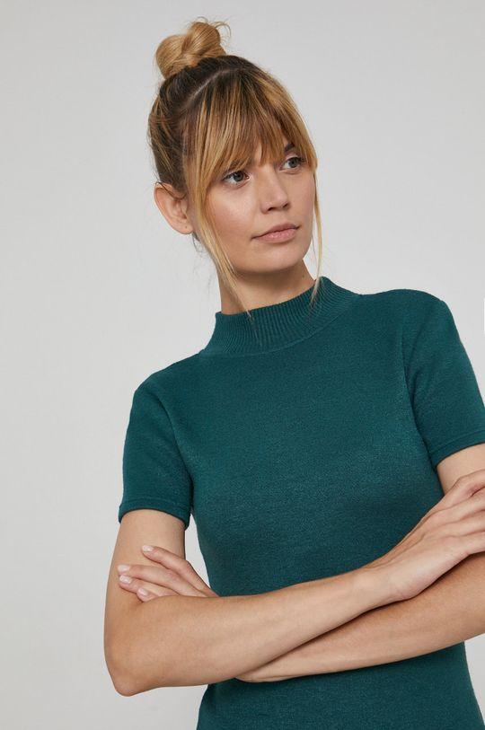 cyraneczka Medicine - T-shirt Comfort Zone Damski