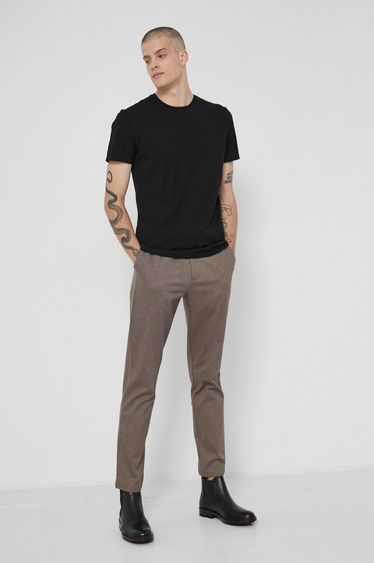 Medicine - T-shirt Basic czarny