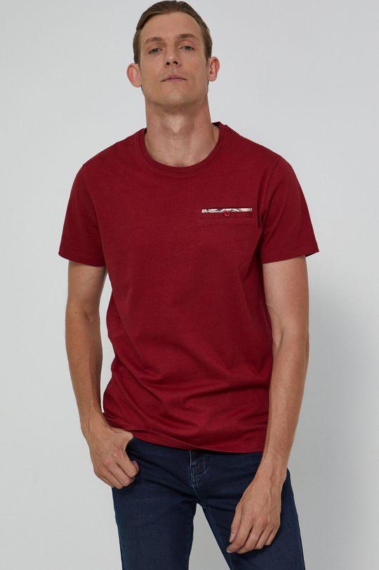 czerwony Medicine - T-shirt bawełniany Back To The City
