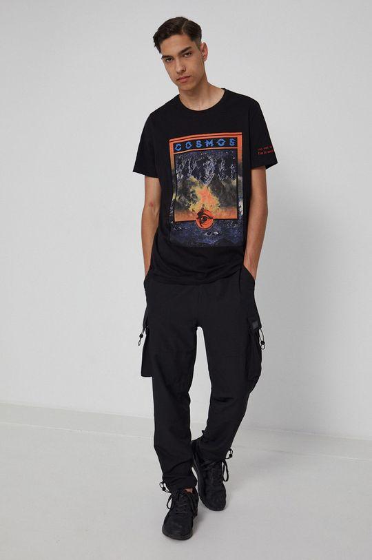 Medicine - T-shirt bawełniany Unisex Męski