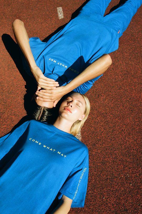 Medicine - Tricou din bumbac Universum albastru