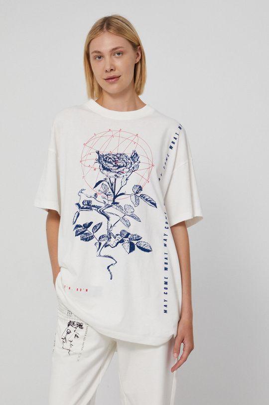 Medicine - T-shirt Unisex biały