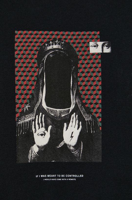 Medicine - T-shirt bawełniany Urban Punk Męski