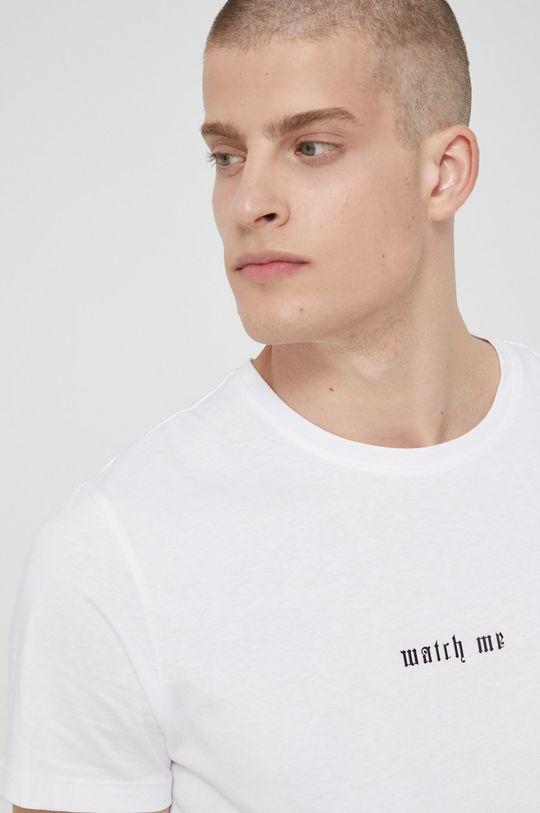 Medicine - Bavlněné tričko Urban Punk bílá