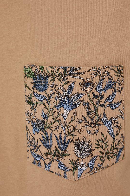 Medicine - Bavlněné tričko Tapestry Pánský