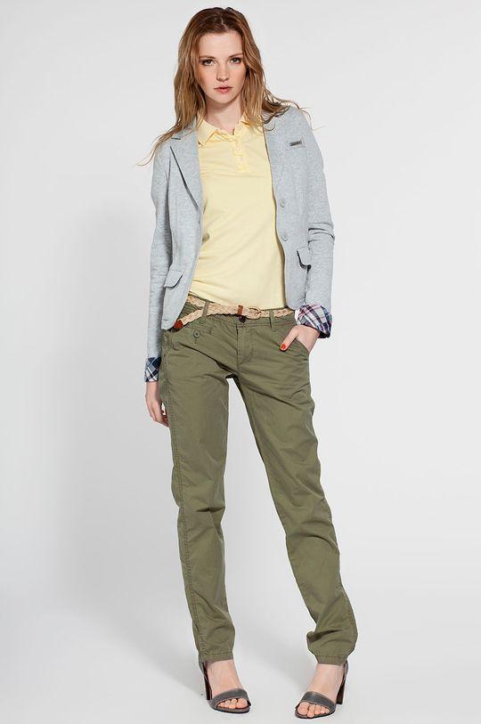 Hilfiger Denim - Kalhoty Demi Hoc  100% Bavlna