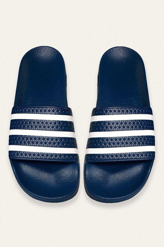adidas Originals - Klapki niebieski