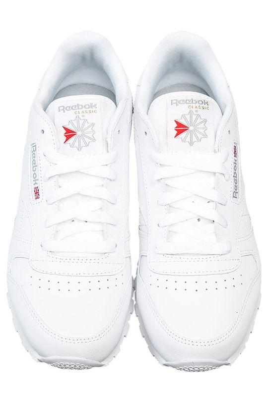 Reebok - Кроссовки  Classic Leather белый