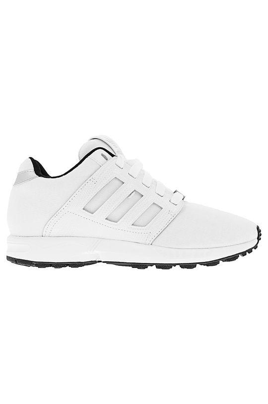 biela adidas Originals - Boty ZX Flux 2.0 W Dámsky
