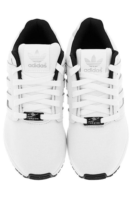 adidas Originals - Boty ZX Flux 2.0 W biela