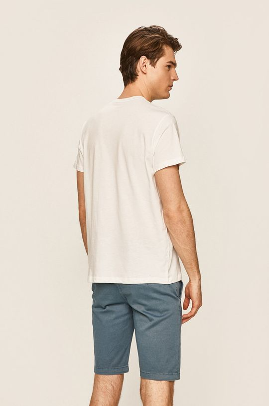 Pepe Jeans - T-shirt Eggo 100 % bavlna