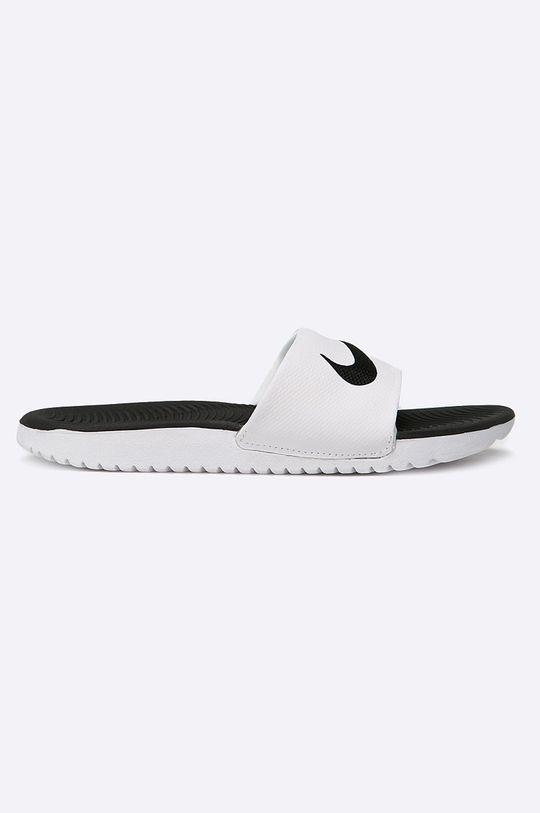 alb Nike Kids - Papuci De copii