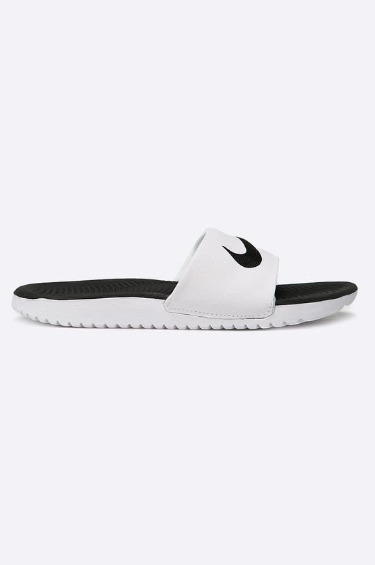 bílá Nike Kids - Pantofle Dětský