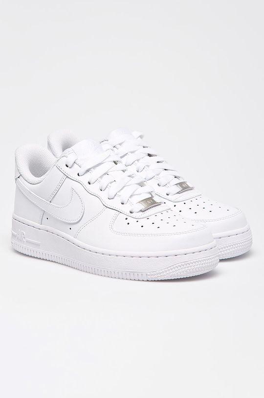 Nike Sportswear - Boty 315115.112 bílá
