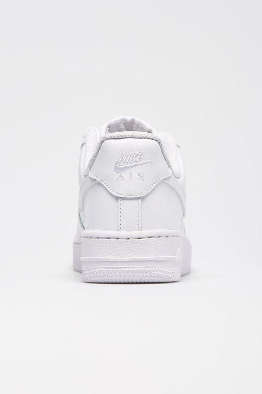 bílá Nike Sportswear - Boty 315115.112