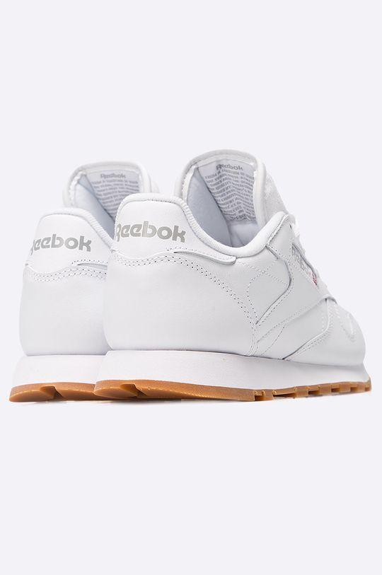 biały Reebok Classic - Buty Classic