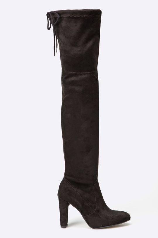 negru Carinii - Cizme De femei
