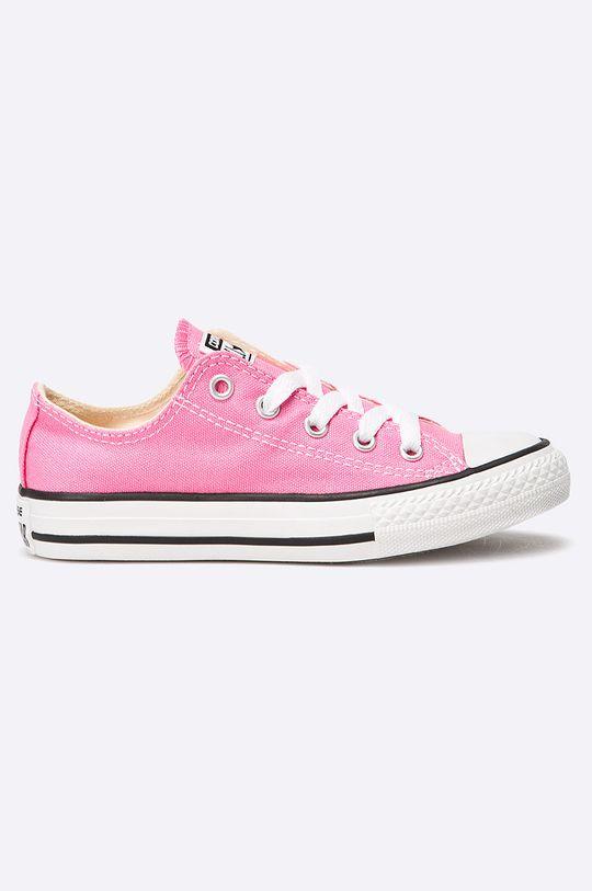 růžová Converse - Dětské tenisky Chuck Taylor All Star Dívčí