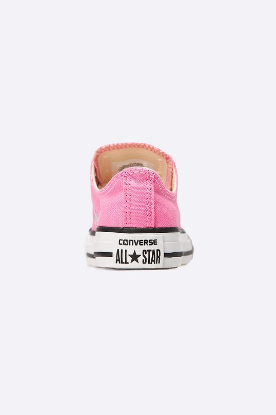 roz Converse - Tenisi copii Chuck Taylor All Star