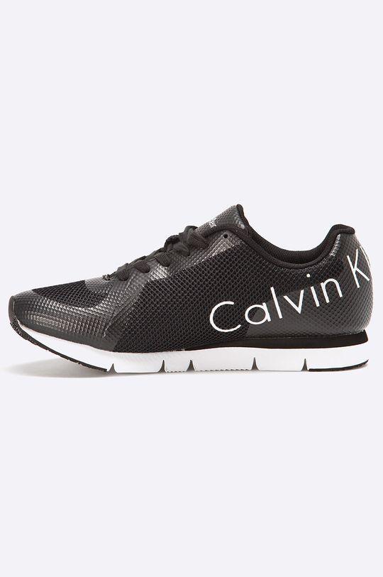 Calvin Klein Jeans - Buty Jack Mesh/Rubber Spread Cholewka: Materiał syntetyczny, Materiał tekstylny, Wnętrze: Materiał syntetyczny, Materiał tekstylny, Podeszwa: Materiał syntetyczny