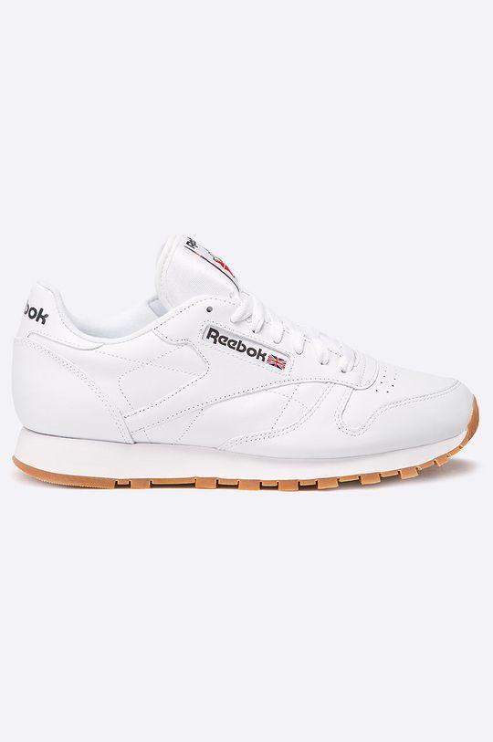 alb Reebok - Pantofi Classic De bărbați