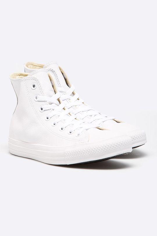 Converse - Kecky Chuck Taylor All Star bílá