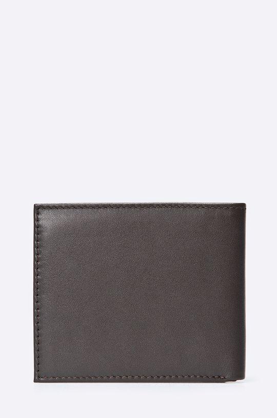 Tommy Hilfiger - Peněženka Eton Mini hnědá