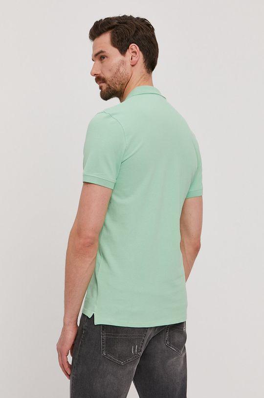 Selected - Polo tričko  95% Bavlna, 5% Elastan Hlavní materiál: 33% Bavlna, 5% Elastan, 62% Polyester