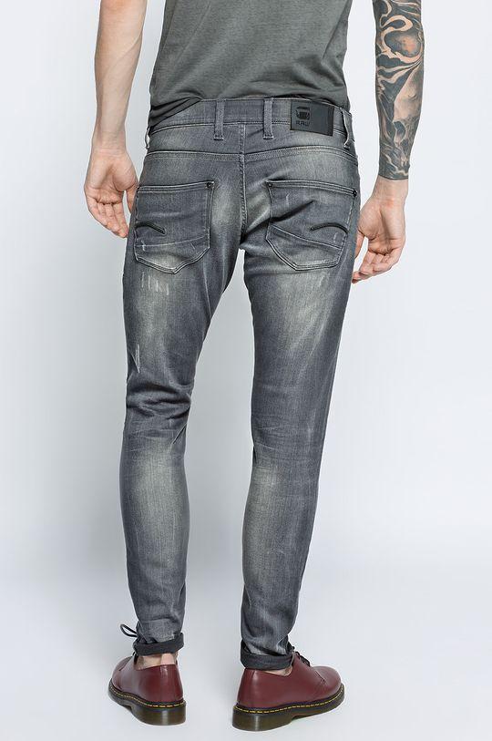 G-Star Raw - Džíny Revend Super Slim  Hlavní materiál: 70% Bavlna, 2% Elastan, 28% Polyester
