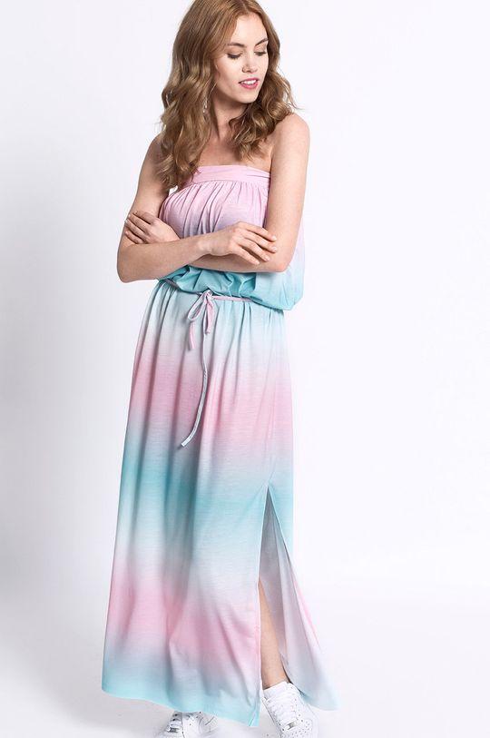 Femi Pleasure - Šaty vícebarevná