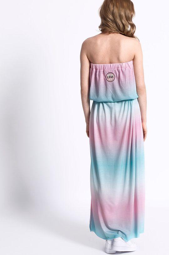 Femi Pleasure - Šaty  100% Polyester
