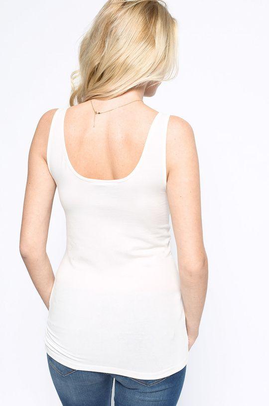 Vero Moda - Top biela