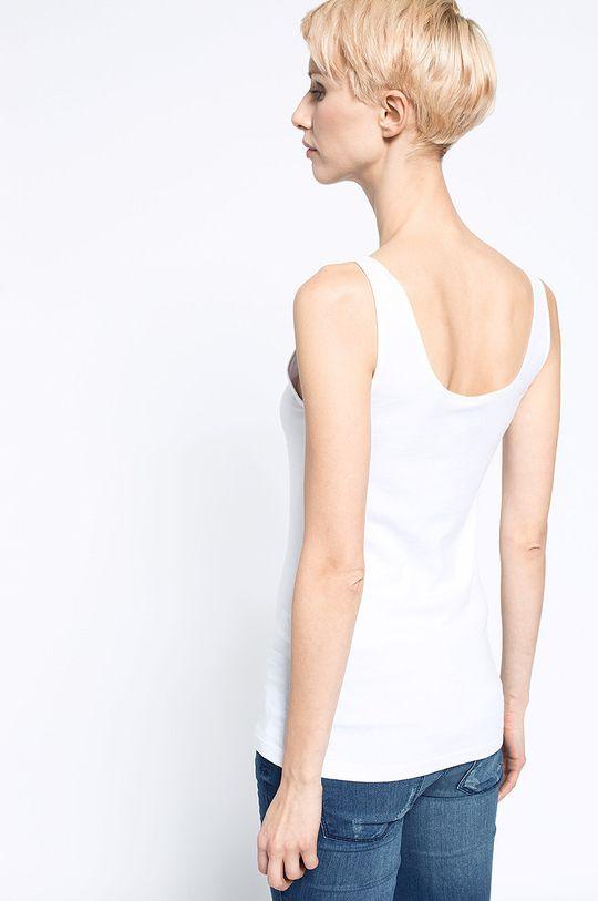 Vero Moda - Top  Hlavní materiál: 93% Bavlna, 7% Elastan