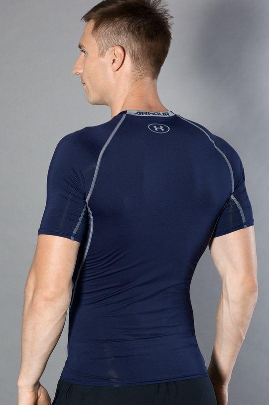 Under Armour - Pánske tričko Armour HG SS  Základná látka: 16% Elastan, 84% Polyester Prvky: 8% Elastan, 92% Polyester