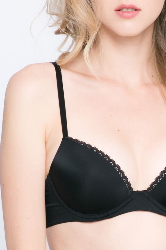 Calvin Klein Underwear - Podprsenka  Podšívka: 100% Polyester Hlavní materiál: 23% Elastan, 77% Nylon
