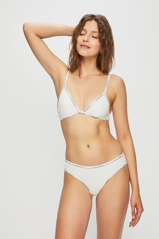 Calvin Klein Underwear - Kalhotky (2-pack) 92% Bavlna, 8% Elastan