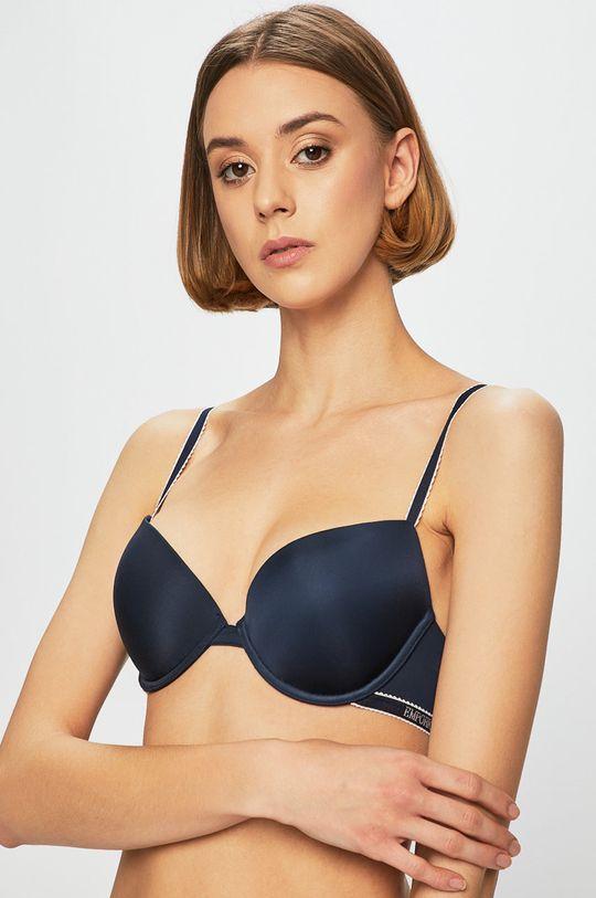 bleumarin Emporio Armani Underwear - Sutien De femei