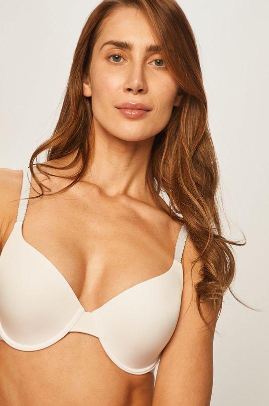 alb Emporio Armani Underwear - Sutien De femei