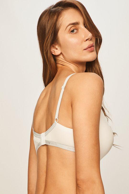 Emporio Armani Underwear - Sutien alb