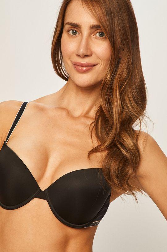 negru Emporio Armani Underwear - Sutien De femei