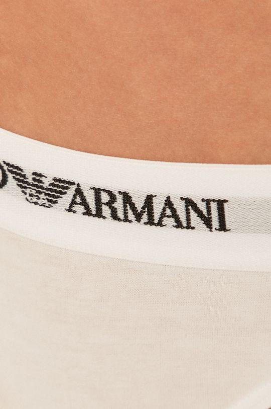 Emporio Armani Underwear - Chiloti brazilieni (2-pack) De femei