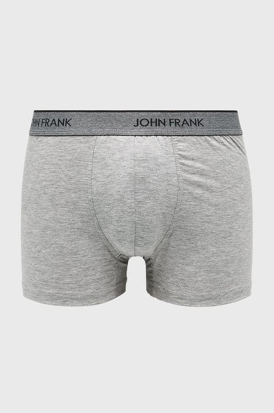 gri John Frank - Boxeri De bărbați