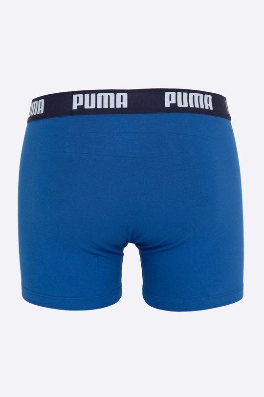 Puma - Boxerky (3-PACK) Pánský