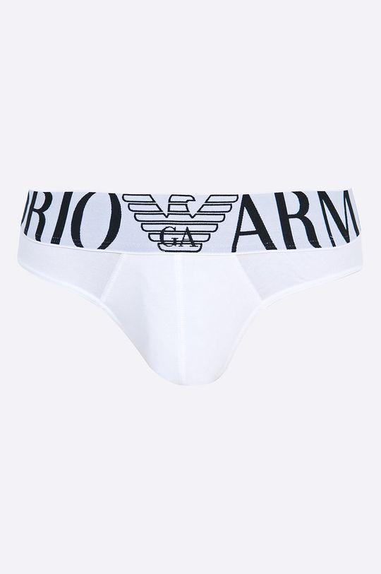 bílá Emporio Armani Underwear - Spodní prádlo Pánský