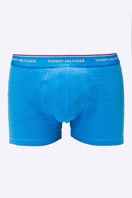 Tommy Hilfiger - Boxerky (3-pak)  95% Bavlna, 5% Elastan Základná látka: 95% Bavlna, 5% Elastan