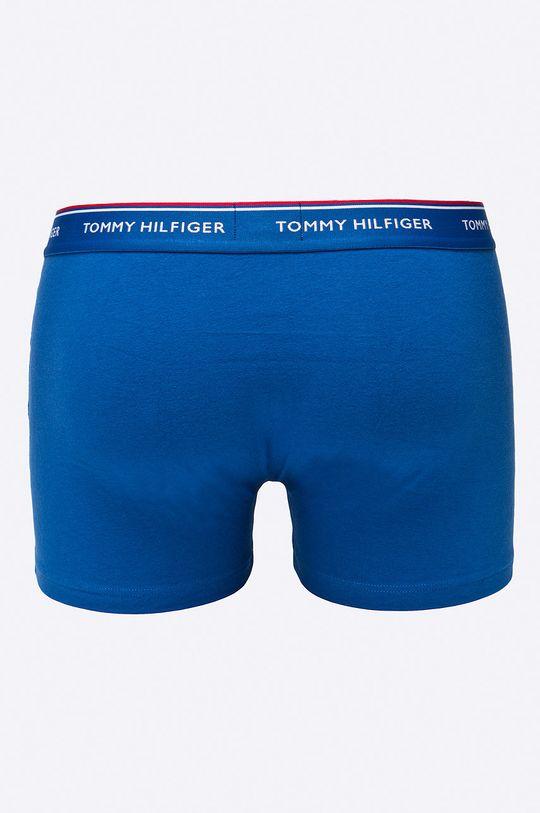 Tommy Hilfiger - Boxerky (3-pak) Pánsky