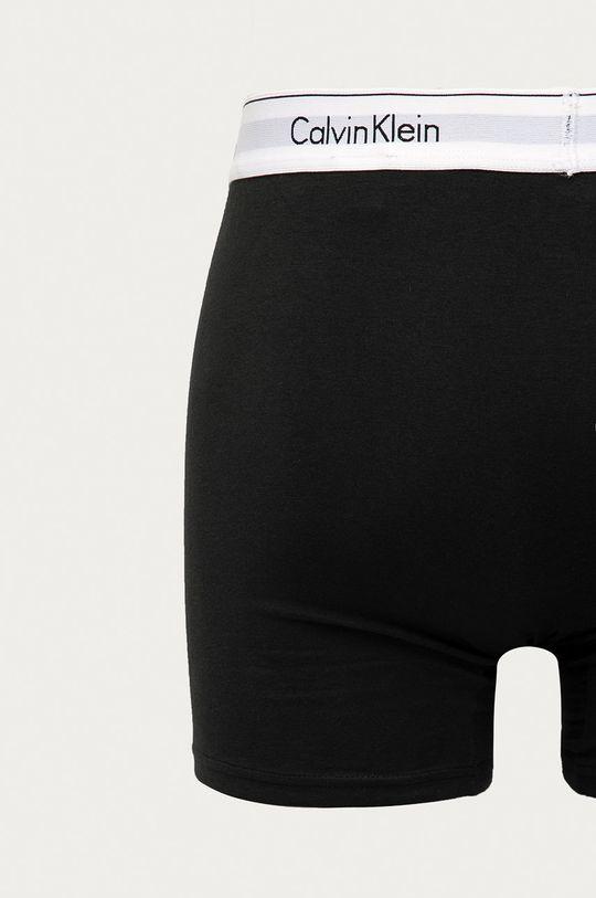 Calvin Klein Underwear - Bokserki (2-pack) Materiał 1: 95 % Bawełna, 5 % Elastan, Materiał 2: 10 % Elastan, 67 % Nylon, 23 % Poliester