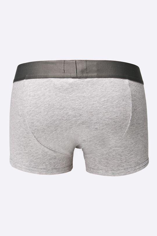 Emporio Armani Underwear - Boxerky sivá