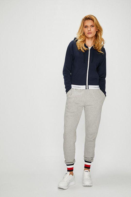 Calvin Klein Jeans - Bluza granatowy