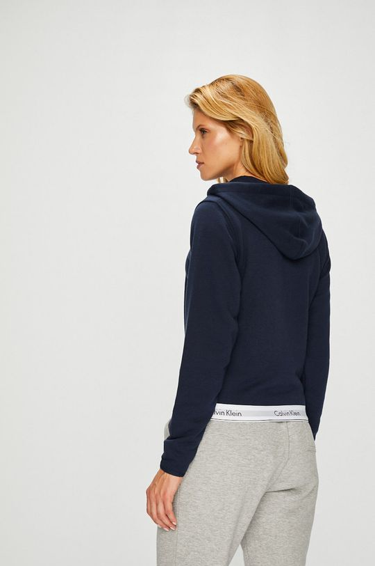 Calvin Klein Jeans - Bluza Materiał zasadniczy: 91 % Bawełna, 9 % Poliester, Inne materiały: 60 % Bawełna, 40 % Poliester